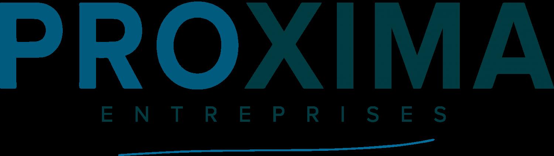 logo Proxima Entreprises